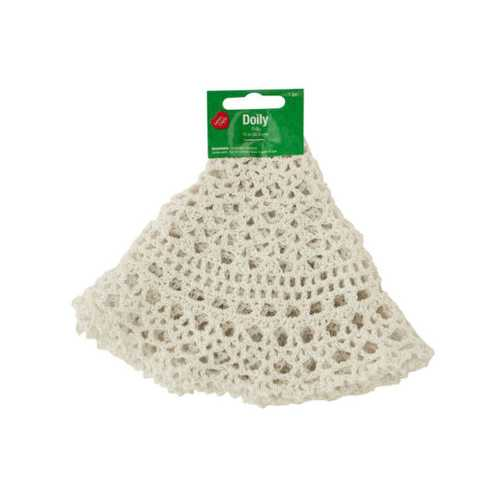 Medium Lace Doily ( Case of 48 )