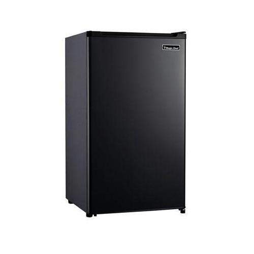 3.2 Compact Fridge Black