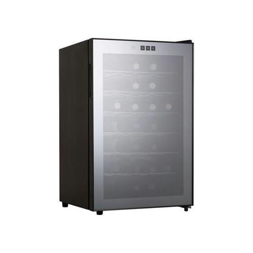28bt Thermoelec Wine Cooler Bk
