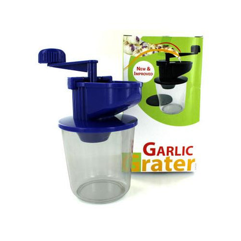 Garlic grater ( Case of 18 )