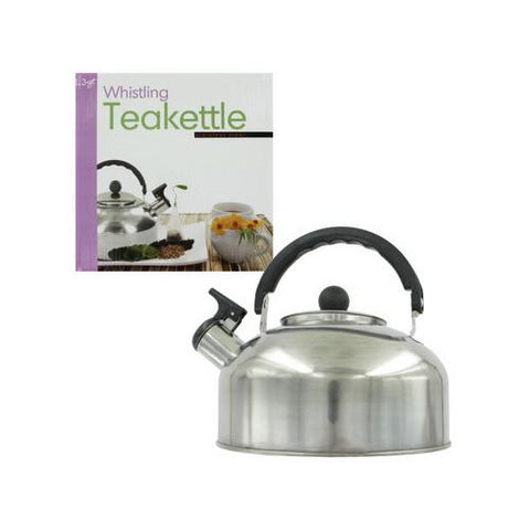 Whistling Tea Kettle ( Case of 2 )
