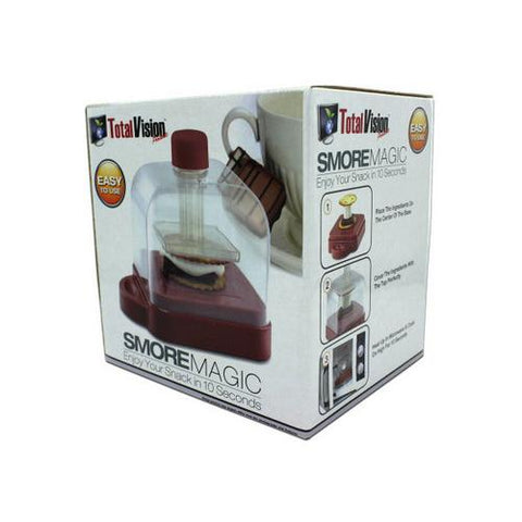Smore Magic s'more maker ( Case of 16 )