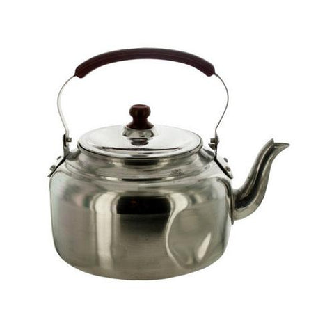 3-Liter Aluminum Tea Kettle ( Case of 3 )