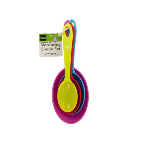 Large Measuring Spoon Set ( Case of 30 )