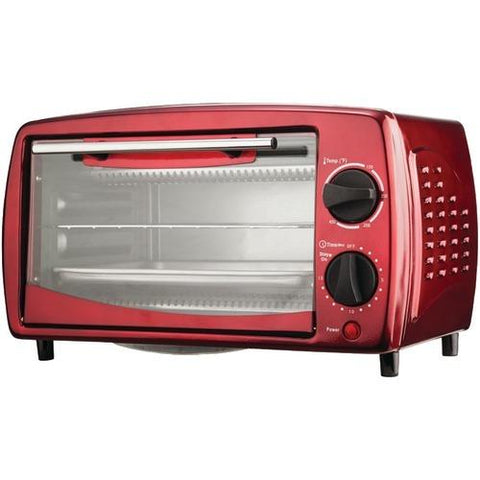 Brentwood 4-slice Toaster Oven (pack of 1 Ea)