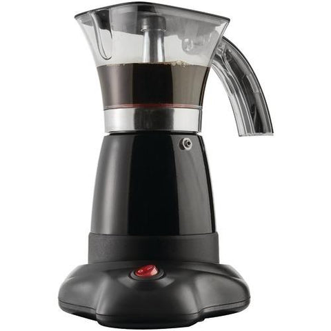 Brentwood Moka Expresso Maker (pack of 1 Ea)