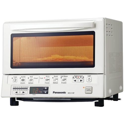 Panasonic 1,300-watt Flashxpress Toaster Oven (pack of 1 Ea)