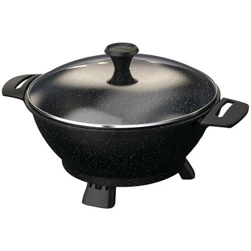 The Rock By Starfrit The Rock By Starfrit Electric Multi-pot With Bakelite Handles (pack of 1 Ea)