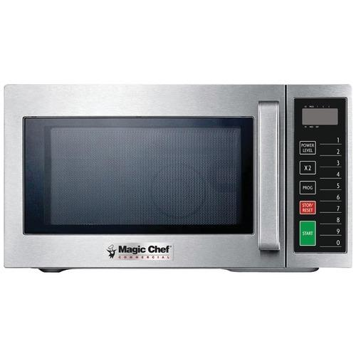 Magic Chef .9 Cubic-ft Commercial Microwave (pack of 1 Ea)