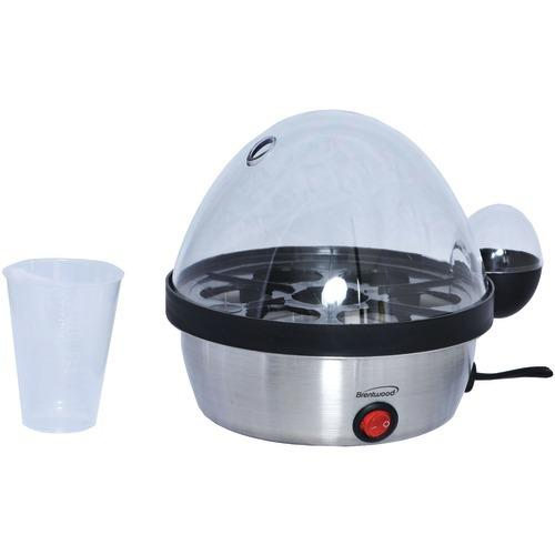 Brentwood Appliances Electric Egg Cooker (pack of 1 Ea)