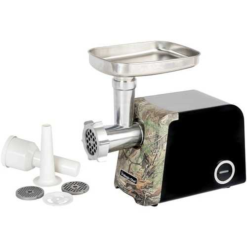 Realtree Meat Grinder (pack of 1 Ea)