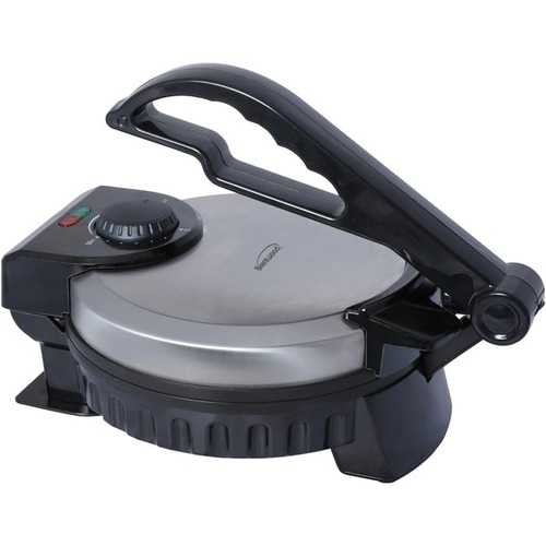 Brentwood Appliances Electric Tortilla Maker (pack of 1 Ea)