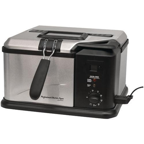 Masterbuilt Electric Fish Fryer (pack of 1 Ea)