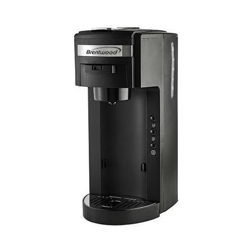 K Cup Coffee Maker Black
