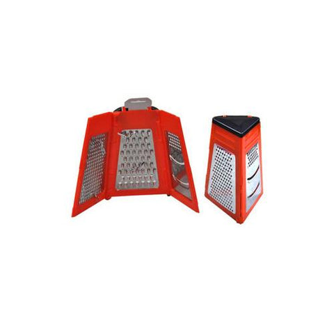 Multi-Sided Grater & Slicer ( Case of 4 )
