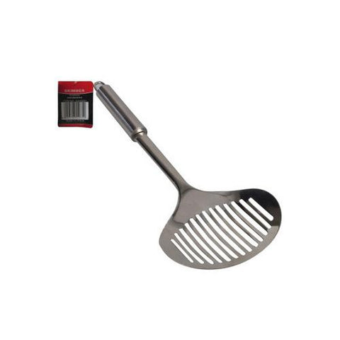 Stainless steel skimmer ( Case of 32 )