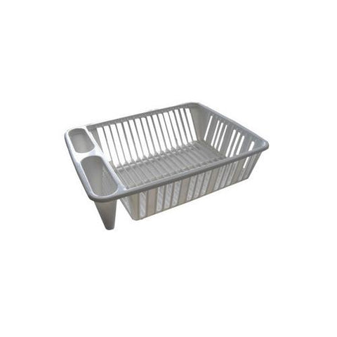 Plastic dish drainer ( Case of 8 )