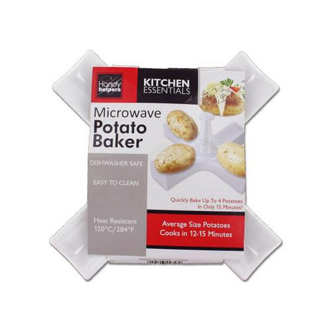 Microwave Potato Baker ( Case of 36 )