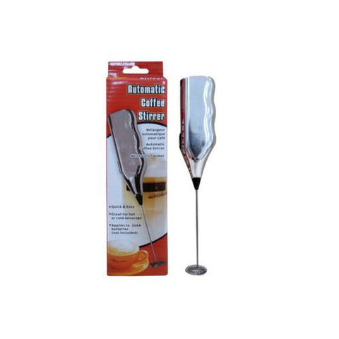 Automatic coffee stirrer ( Case of 32 )