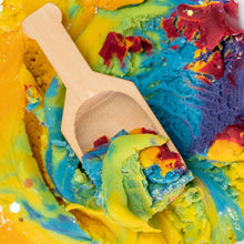 Load image into Gallery viewer, Over The Rainbow Large Land Of Dough Scoop Cup