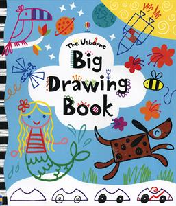 Big Drawing Book