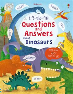 Dinosaurs Questions & Answers