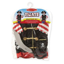 Load image into Gallery viewer, Pirate Costume