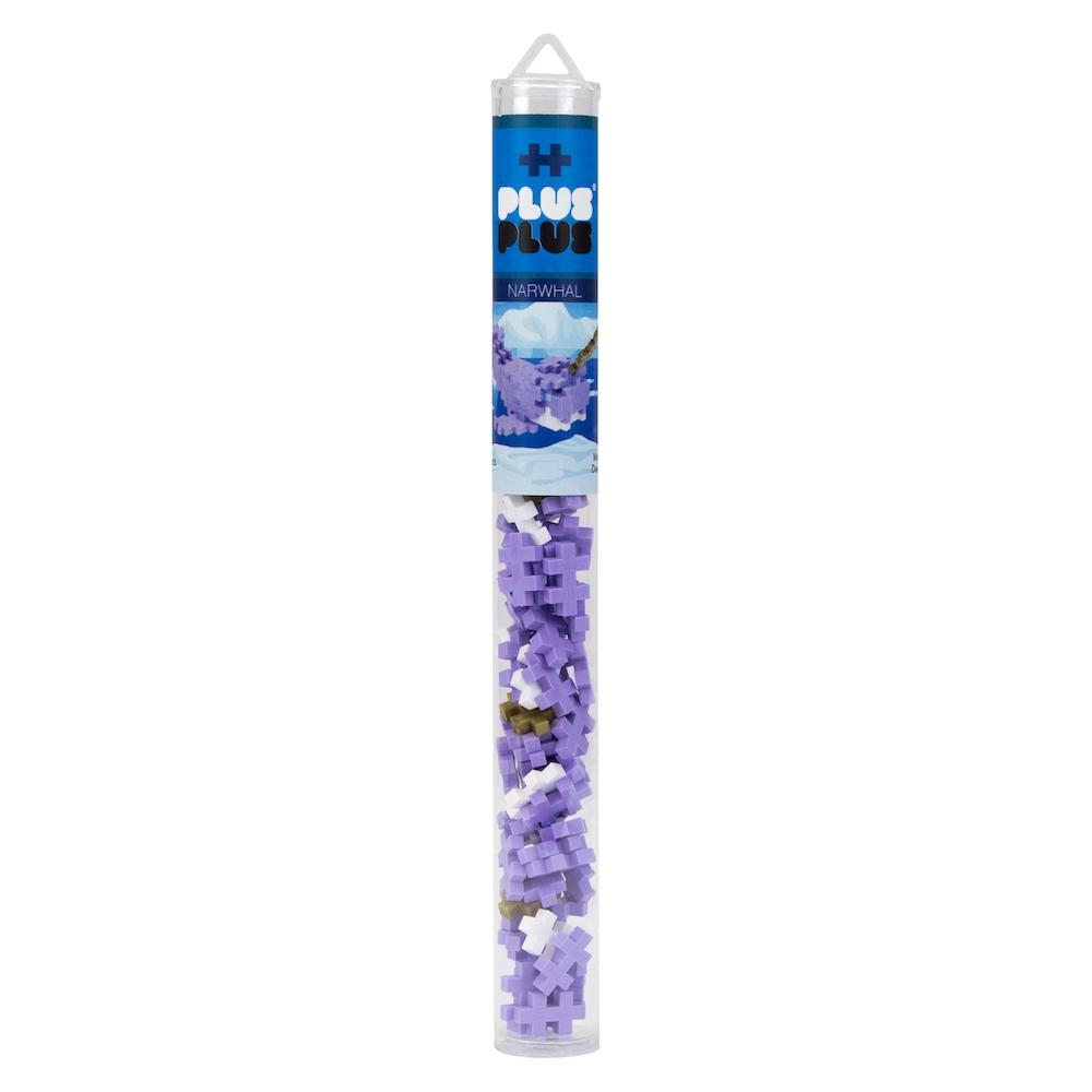 70PC Narwhal Plus Tube