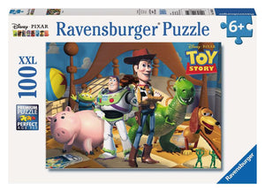 100 PC Toy Story Puzzle