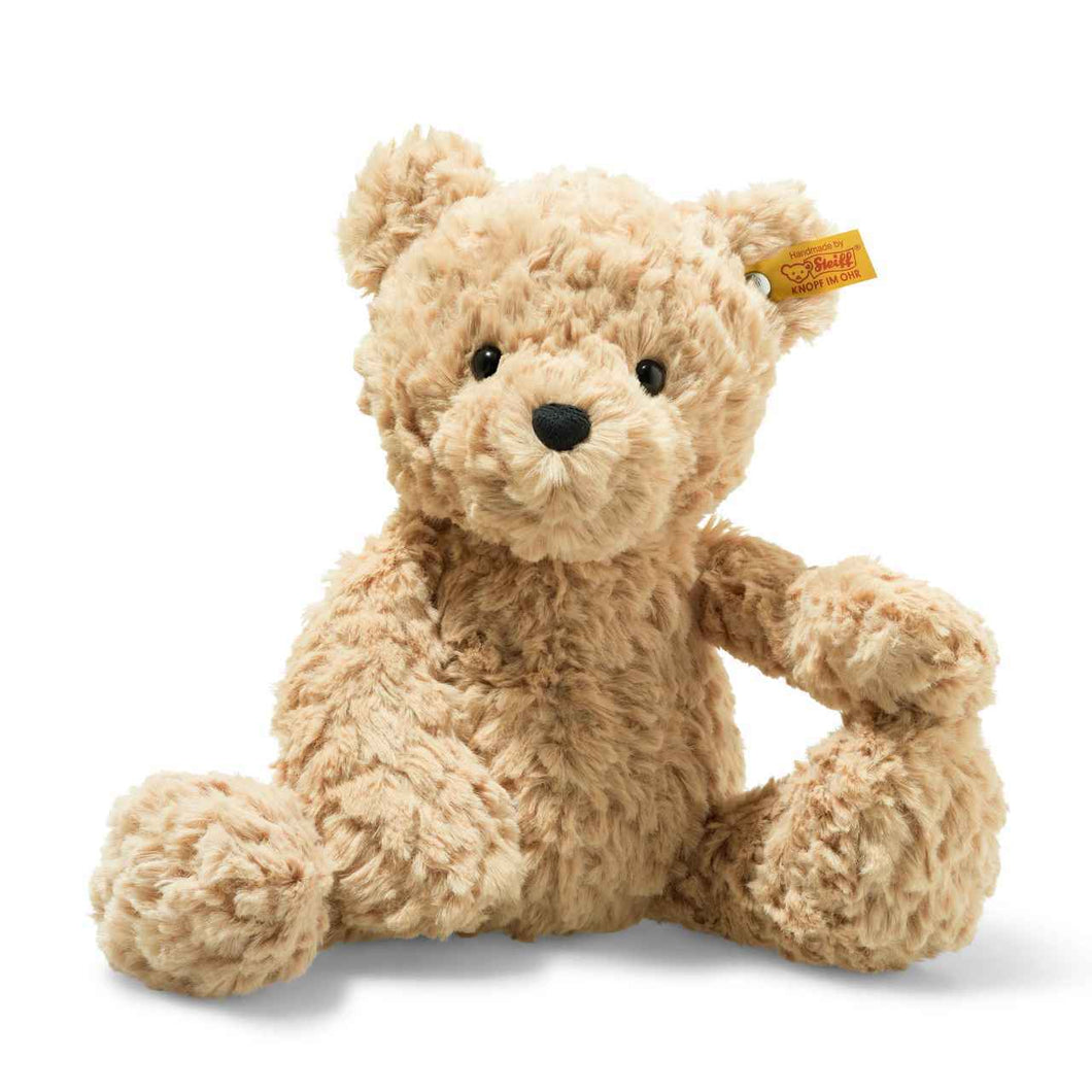 Jimmy Light Brown Teddy Bear 12 Inch
