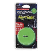 Load image into Gallery viewer, Super Glow Light Up Ball NightBall