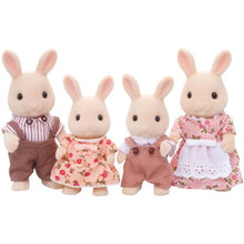 Load image into Gallery viewer, Sweetpea Rabbit Family