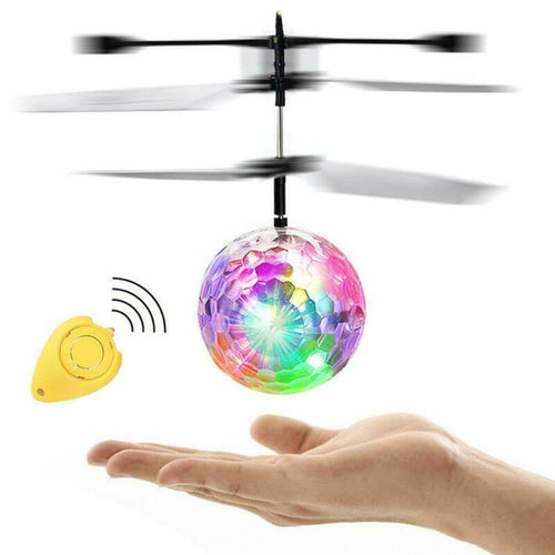 AirGlow Lightning Drone Ball