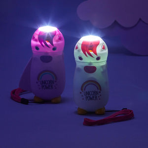 Unicorn Flashlight
