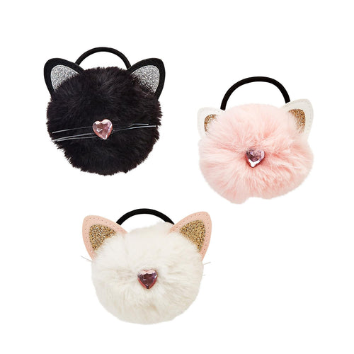 Cat Hair Ties