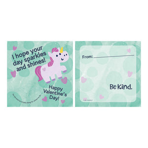 Kindness Valentines Cards