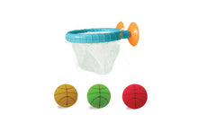 Load image into Gallery viewer, Tub Fun Basketball