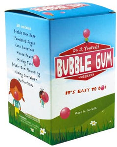 Bubble Gum Kit