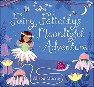 Fairy Felicitys Moonlight Adventure