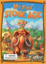 Load image into Gallery viewer, My First Stone Age