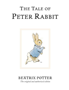 Tale of Peter Rabbit (#1)