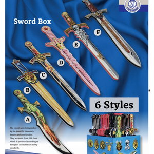 Sword Assortment