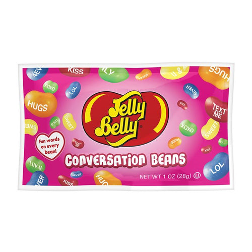 Jelly Belly Conversation Beans Bag