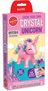 Grow Your Own Crystal Animals