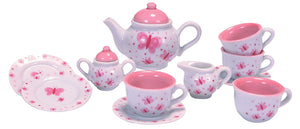 B-Fly Tea Set