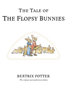 Tale of Flopsy Bunnies (#10)