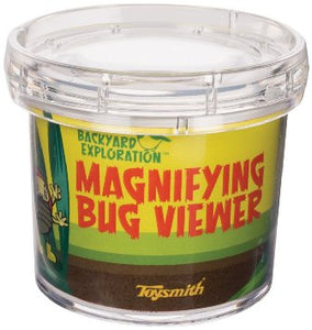 Magnifying Bug Viewer