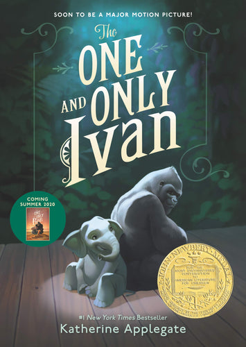 The One And Only Ivan Hardcover