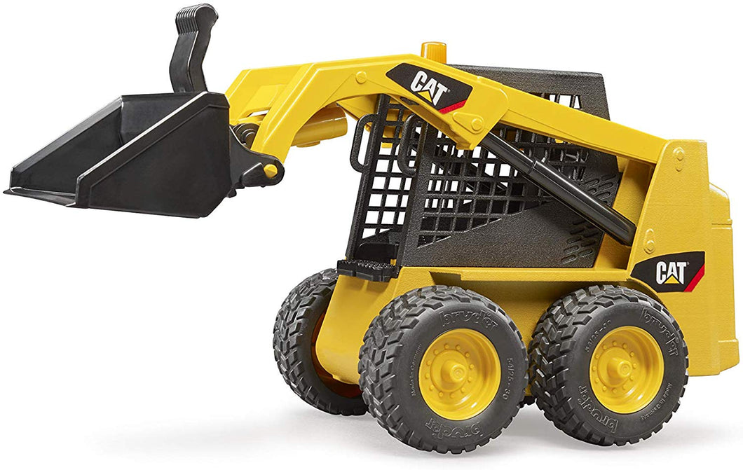 Skid Steer Loader CATERPILLAR