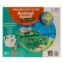 Load image into Gallery viewer, Animal Quest Globe Game